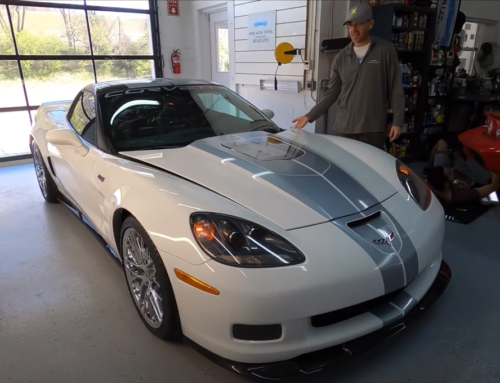 New Installation Video – Brian Spitler Jr, Apex Auto Detail